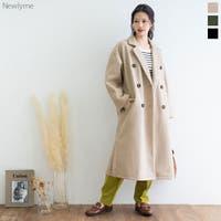 夢展望(ユメテンボウ)のアウター(コート・ジャケットなど)/ロングコート