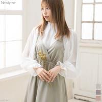 夢展望(ユメテンボウ)のワンピース・ドレス/キャミワンピース