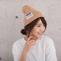 夢展望(ユメテンボウ)の帽子/ニット帽