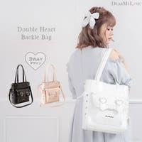 DearMyLove(ディアマイラブ)のバッグ・鞄/トートバッグ