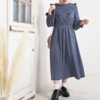 夢展望(ユメテンボウ)のワンピース・ドレス/シャツワンピース