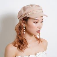夢展望(ユメテンボウ)の帽子/帽子全般