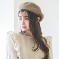 夢展望(ユメテンボウ)の帽子/ベレー帽