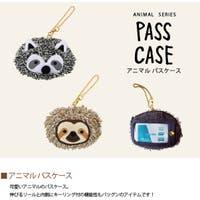 zacca mint (ザッカミント)の小物/パスケース・定期入れ・カードケース