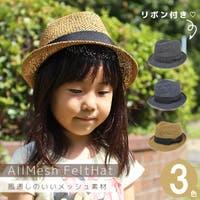 帽子屋Zaction -帽子&ヘアバンド- (ボウシヤザクション -ボウシ&ヘアバンド- )の帽子/麦わら帽子・ストローハット・カンカン帽