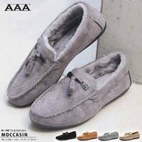 Zeal Market (ジールマーケット)のシューズ・靴/モカシン