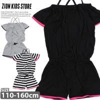 ZI-ON(ジーオン)のワンピース・ドレス/サロペット