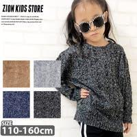 ZI-ON(ジーオン)のトップス/ニット・セーター