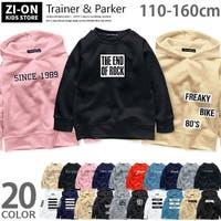 ZI-ON(ジーオン)のトップス/トレーナー