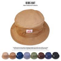 ZI-ON(ジーオン)の帽子/ハット