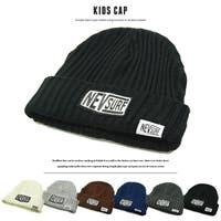ZI-ON(ジーオン)の帽子/ニット帽