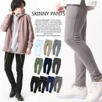 ZI-ON(ジーオン)のパンツ・ズボン/スキニーパンツ