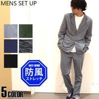 ZI-ON(ジーオン)のスーツ/セットアップ