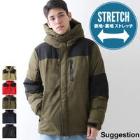 ZIP CLOTHING STORE(ジップクロージングストア)のアウター(コート・ジャケットなど)/ダウンジャケット・ダウンコート