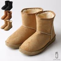 ZIP CLOTHING STORE(ジップクロージングストア)のシューズ・靴/ムートンブーツ