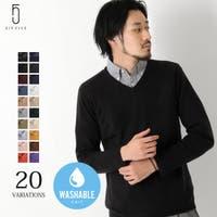 ZIP CLOTHING STORE(ジップクロージングストア)のトップス/ニット・セーター