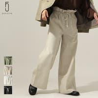 ZIP CLOTHING STORE | パンツ メンズ ワイドパンツ ルーズパンツ ロングパンツ リネン 麻 無地 ハイウエスト ZIP ジップ【20005-13yz】