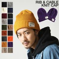 ZIP CLOTHING STORE(ジップクロージングストア)の帽子/ニット帽