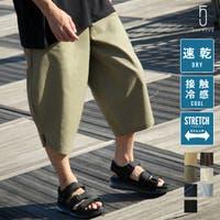 ZIP CLOTHING STORE(ジップクロージングストア)のパンツ・ズボン/クロップドパンツ・サブリナパンツ