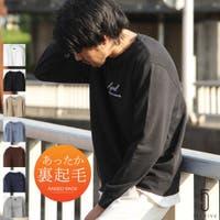 ZIP CLOTHING STORE(ジップクロージングストア)のトップス/トレーナー