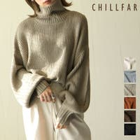 Chillfar(チルファー)のトップス/ニット・セーター