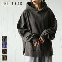 Chillfar(チルファー)のトップス/パーカー