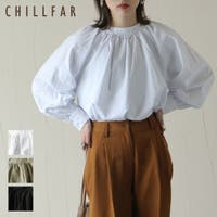 Chillfar(チルファー)のトップス/ブラウス