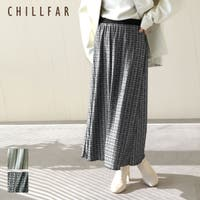 Chillfar(チルファー)のスカート/フレアスカート