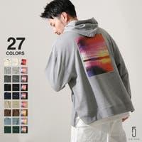 ZIP CLOTHING STORE(ジップクロージングストア)のトップス/パーカー