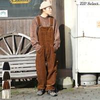 ZIP CLOTHING STORE(ジップクロージングストア)のパンツ・ズボン/オールインワン・つなぎ