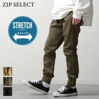 ZIP CLOTHING STORE(ジップクロージングストア)のパンツ・ズボン/ジョガーパンツ