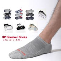 ZIP CLOTHING STORE(ジップクロージングストア)のインナー・下着/靴下・ソックス