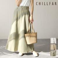 Chillfar(チルファー)のスカート/ロングスカート・マキシスカート