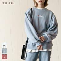 Chillfar(チルファー)のトップス/トレーナー