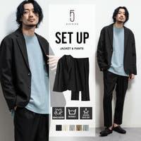 ZIP CLOTHING STORE(ジップクロージングストア)のスーツ/セットアップ