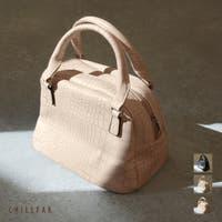 Chillfar(チルファー)のバッグ・鞄/ハンドバッグ