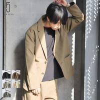 ZIP CLOTHING STORE(ジップクロージングストア)のアウター(コート・ジャケットなど)/テーラードジャケット