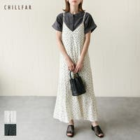 Chillfar(チルファー)のワンピース・ドレス/キャミワンピース