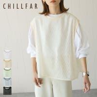 Chillfar(チルファー)のトップス/ベスト・ジレ