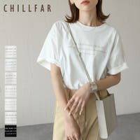 Chillfar(チルファー)のトップス/Tシャツ