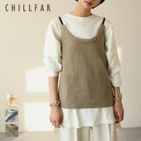 Chillfar(チルファー)のトップス/キャミソール