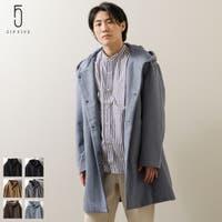 ZIP CLOTHING STORE(ジップクロージングストア)のアウター(コート・ジャケットなど)/ロングコート