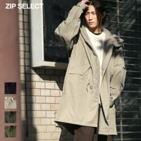 ZIP CLOTHING STORE(ジップクロージングストア)のアウター(コート・ジャケットなど)/モッズコート