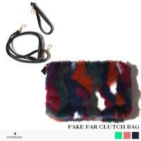 ZNEWMARK (ジニューマーク)のバッグ・鞄/クラッチバッグ