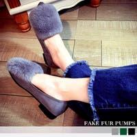 ZNEWMARK (ジニューマーク)のシューズ・靴/パンプス