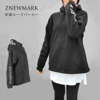 ZNEWMARK (ジニューマーク)のトップス/トレーナー