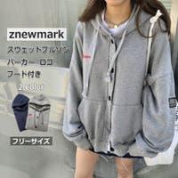 ZNEWMARK (ジニューマーク)のトップス/パーカー
