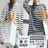 ZNEWMARK (ジニューマーク)のトップス/Tシャツ