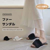 ZNEWMARK (ジニューマーク)のシューズ・靴/サンダル