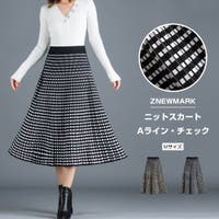 ZNEWMARK (ジニューマーク)のスカート/ロングスカート